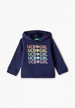 Худи United Colors Of Benetton 3J68C2171