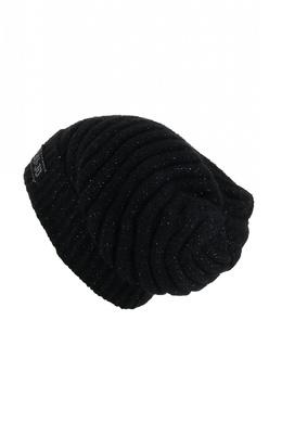 Черная шапка с люрексом Liu Jo 1776178360