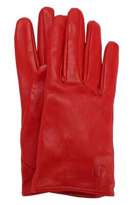 Кожаные перчатки Giorgio Armani 794204/9A204