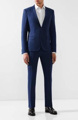 Шерстяной костюм Hugo 50417365