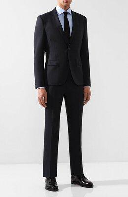 Шерстяной костюм Hugo 50417304