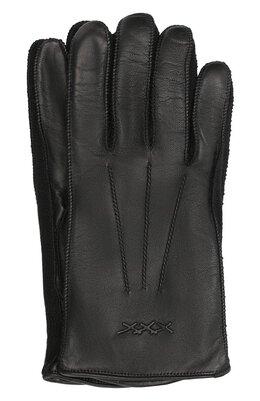 Кожаные перчатки Ermenegildo Zegna GK271/NPA
