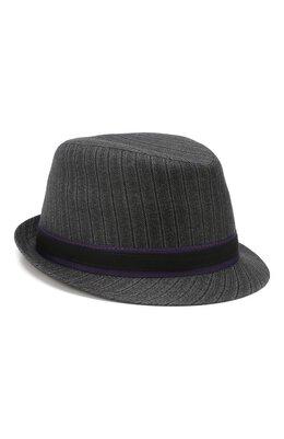Шерстяная шляпа Dolce&Gabbana GH594A/FR2R7