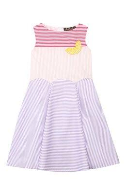 Хлопковое платье Loro Piana FAI4817