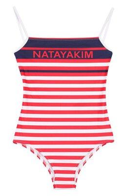 Слитный купальник Natayakim NY-051/19K