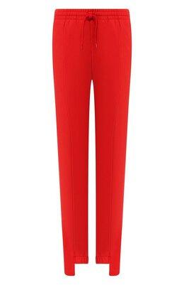 Хлопковые брюки Vetements WAH20TR515