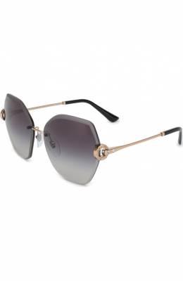 Солнцезащитные очки Bvlgari 6105B-20148G