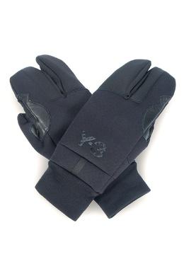 Черные перчатки для спорта Y-3 1044179526