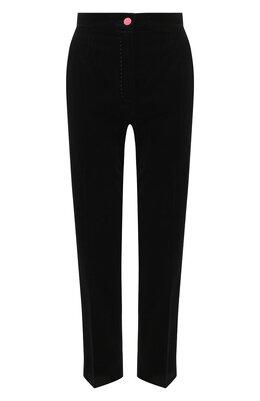 Хлопковые брюки Dolce&Gabbana FTB00T/FUVJZ