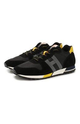 Кроссовки Hogan HXM3830AN51N4X