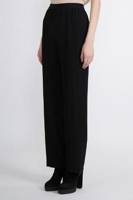 Черные брюки со стрелками Agnona 2540180385