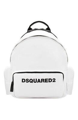 Текстильный рюкзак Dsquared2 BPM0026 11702174