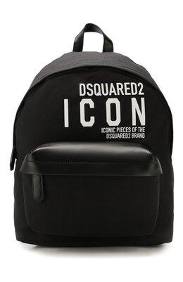 Текстильный рюкзак Dsquared2 BPM0019 11702649