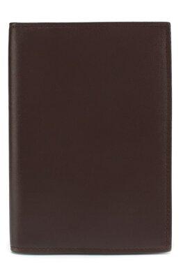 Кожаная обложка для паспорта Brioni 0HQS0L/07710