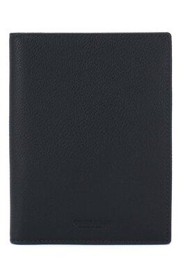 Кожаная обложка для паспорта Giorgio Armani Y2R362/YEM4J
