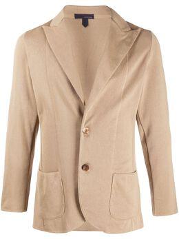 Lardini однобортный пиджак EILJM59EI54000
