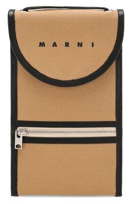 Текстильная сумка Marni PFMI0016Q0/P2994