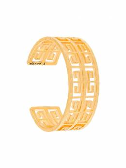 Givenchy double G cuff bracelet BF2028F00R