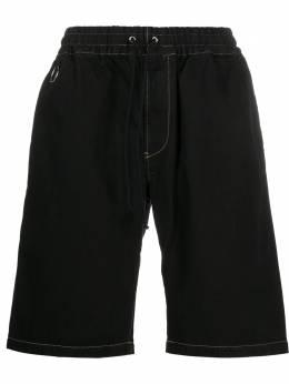 Undercover джинсовые шорты UCW4519