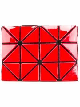 Bao Bao Issey Miyake кошелек с треугольным узором BB98AG711