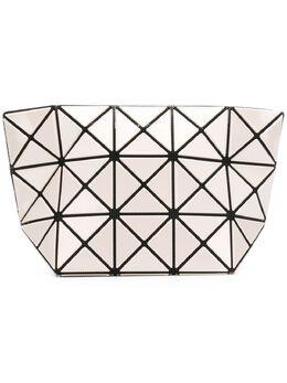 Bao Bao Issey Miyake geometric clutch bag BB88AG045