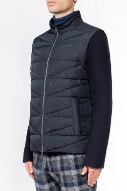 Комбинированная куртка Etro 907182081