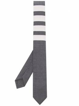 Thom Browne Engineered 4-Bar motif tie MNL001A06146