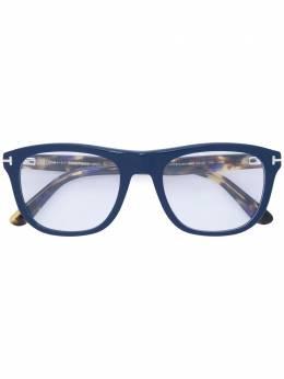 Tom Ford Eyewear очки с квадратной оправой TF5480