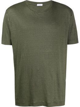 Boglioli футболка свободного кроя 91410BRC710
