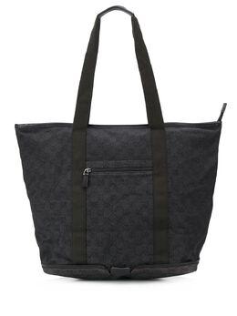 Gucci Pre-Owned сумка на плечо с узором GG Supreme 9FGUTO022
