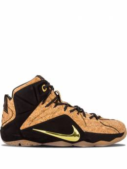 Nike кроссовки Lebron 12 EXT Cork 768829100