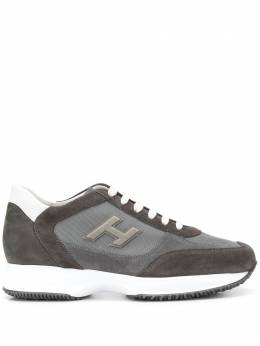 Hogan Interactive low-top sneakers HXM00N0Q102N6Z50C1