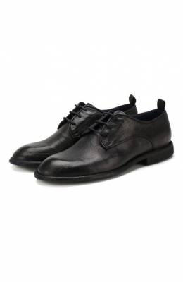 Кожаные туфли Gallucci J20159AI/SC P C CUA BUC