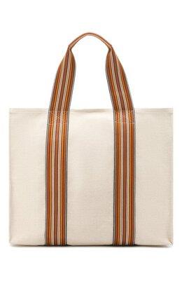 Сумка Suitcase Stripe Loro Piana FAI7012