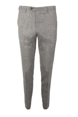 Серые брюки со стрелками Rota 2514183636