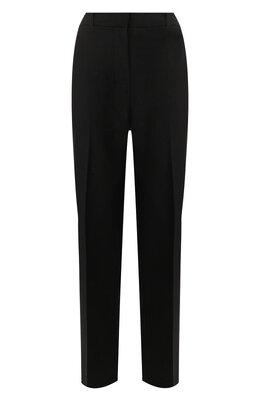 Шерстяные брюки Burberry 8025604