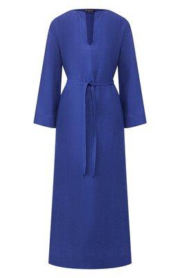 Льняное платье Loro Piana FAL0554