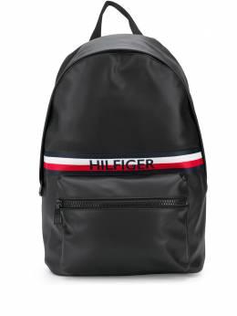 Tommy Hilfiger Urban PU backpack AM0AM05903