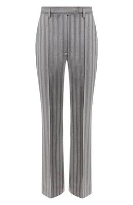 Шерстяные брюки Acne Studios AK0207/W