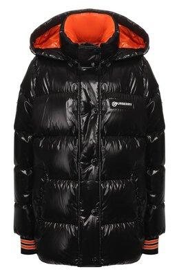 Пуховая куртка Burberry 8022787
