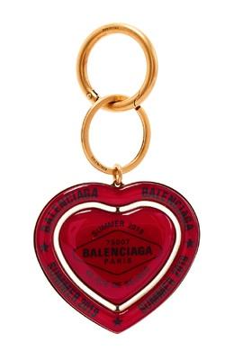 Брелок Casino Heart Balenciaga 397128264