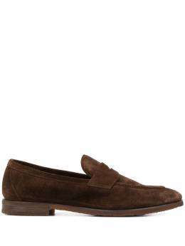 Henderson Baracco slip-on loafers 704160