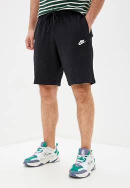 Шорты спортивные Nike BV2772