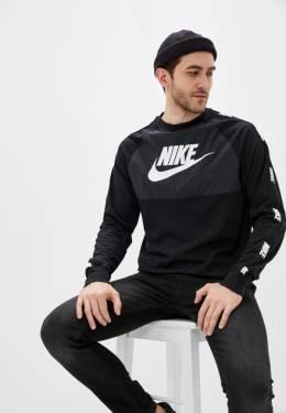 Лонгслив Nike CJ4435