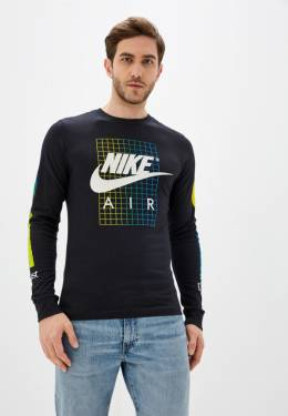 Лонгслив Nike CK2996