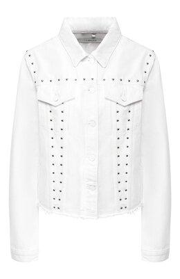 Джинсовая куртка J Brand JB002192