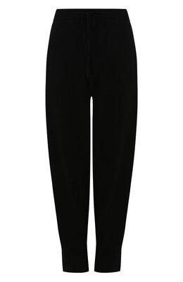 Кашемировые брюки Tegin 4888