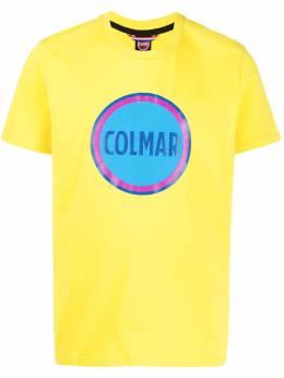 Colmar logo print T-shirt 75767UD