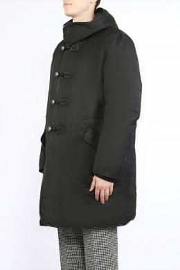 Утепленная куртка Ermanno Scervino 1328184215