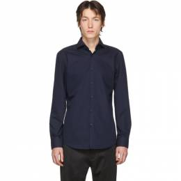 Hugo Navy Kason Shirt 50426248